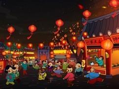 """春节""""网事""""撒欢全攻略"""