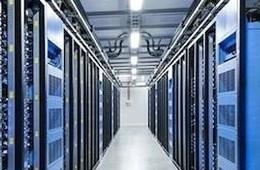 首个联合创新的AI节能数据中心