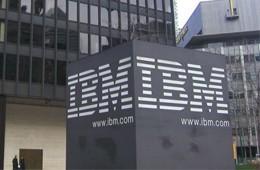 IBM推出高速入门级闪存存储