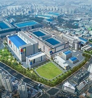 三星投资60亿美元新建芯片工厂