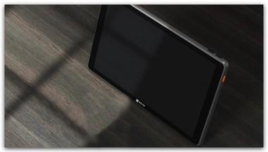 乐享智能生活,萤石智能屏SD1