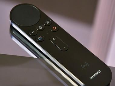 一触即投黑科技 解锁华为智慧屏大小屏互动