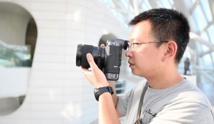 视觉中国签约摄影师会使用什么显示器?