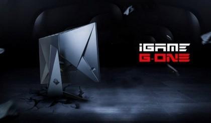 iGame G-ONE游戏一体机双十二狂欢进行时