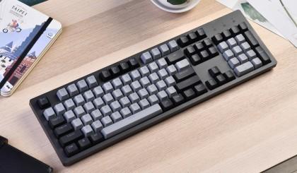 达尔优A840机械键盘评测 外观手感百变