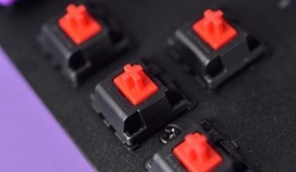 「年轻人千万不能碰」机械键盘吗?