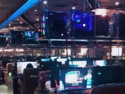 网吧都关门了 我该买什么样的电脑玩游戏?