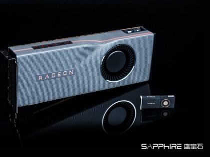 真香!蓝宝石Radeon RX 5700 XT京东热卖