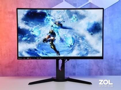 2K主流电竞显示器多少钱?不足两千抱回家