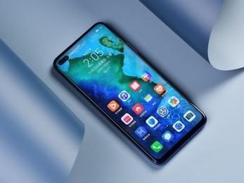 双模5G手机内部解密:荣耀V30 PRO拆解