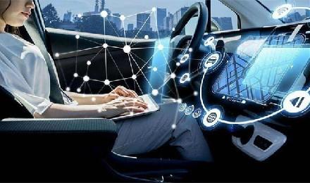 从手机到汽车 万物互联的未来这般模样