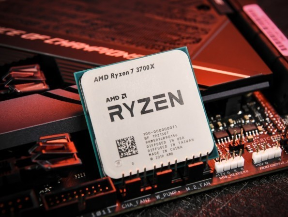 过年攒机不知道怎么选CPU?实测告诉你买锐龙还是酷睿