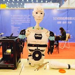 4000+OA经销商围观3D打印创意
