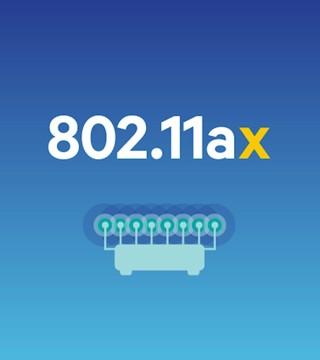 离802.11ax全面终结802.11n只剩2年?