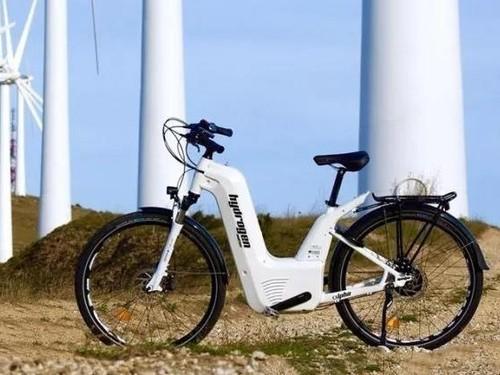 充电2分钟 氢能源电动车问世