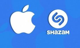 苹果4亿美元收购Shazam,but..