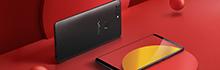 在新一代X20和X20Plus上,vivo拿出了引领行业趋势的全新外观设计,采用18:9比例的定制Super AMOLED全面屏,相比传统16:9手机拥有13%的额外显示区域。