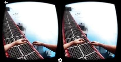 恐高症VR