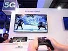 OPPO 5G云游戏体验