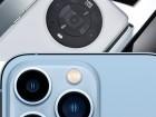 iPhone/荣耀拍照横评