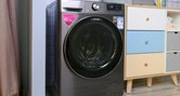 LG纤巧·AI洗衣机