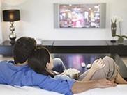 电视市场 海信三星领跑