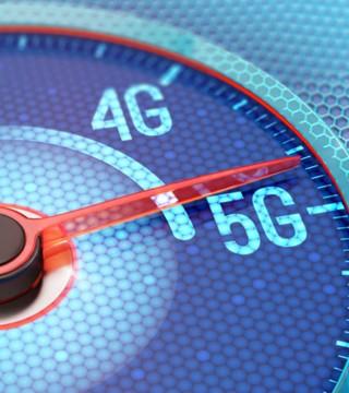 5G推广将带动4G移动网络变得更快