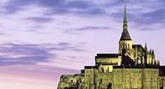 难以置信的美丽大教堂图片壁纸