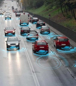 车联网安全有待完善 应从五方面强化