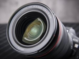 佳能RF15-35mm F2.8评测