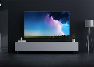 欧风美学设计的电视来了