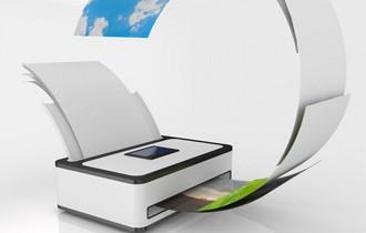 十年不变 下一代激光打印机应该什么样?