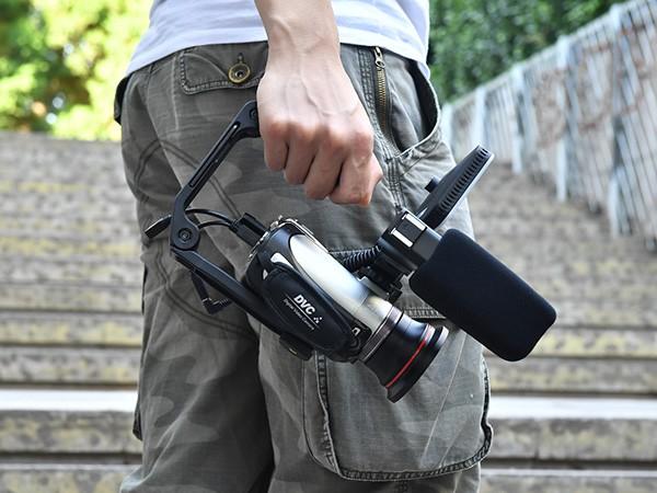 4K直播利器 欧达HDR-AZ50虎牙直播测试