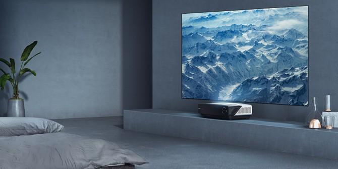 投影课堂:激光电视能降到3000元吗?