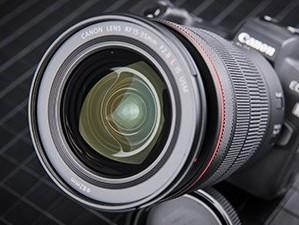 风光摄影必备 佳能广角镜头的进化史