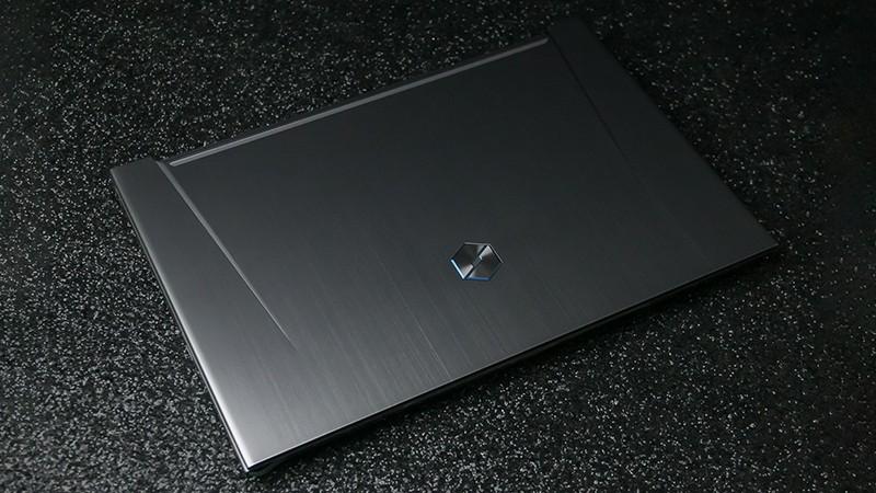 机械革命Z2-G游戏实测