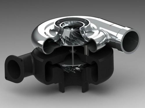 带T的发动机保养贵,涡轮增压器更精密