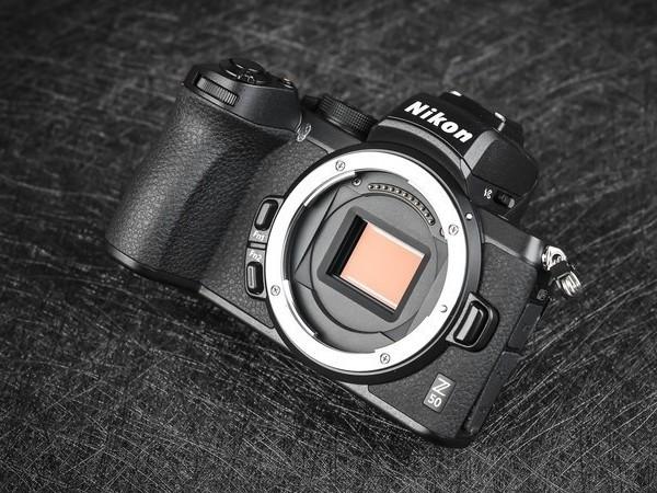 2090万像素 尼康Z50微单相机评测