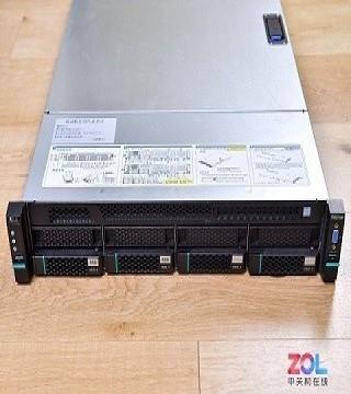 宝德自强PR2710P服务器评测