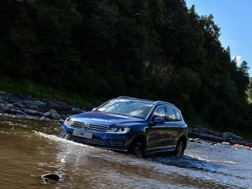 雨季开车,爱车涉水深度你心中有数吗?