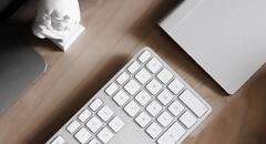 简约电脑办公高清桌面壁纸2