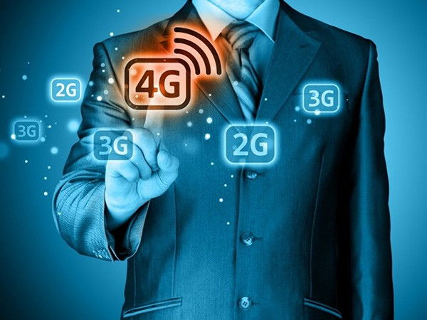 为什么4G的网速越来越慢?