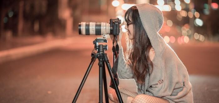 新手怎么选?变焦镜头和定焦镜头有什么区别
