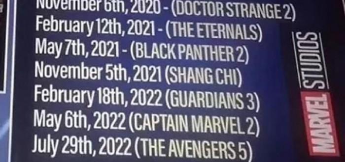 复联5定档2022年7月 漫威电影会用8K拍摄吗?