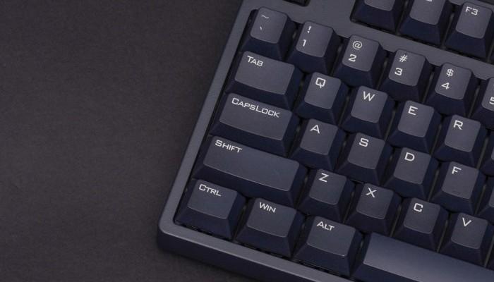 手感致胜 这款机械键盘不玩RGB玩细节