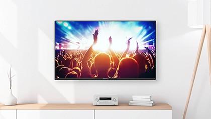 2019年度爆款!65英寸4K智能电视2899元