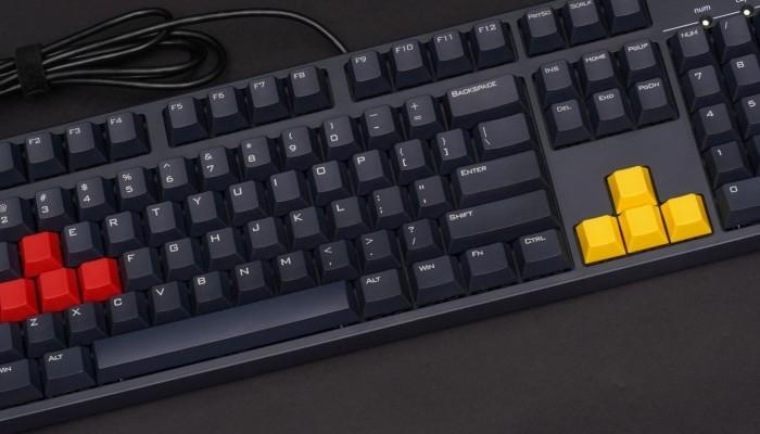 硬评:Vortexgear Type Q机械键盘怎么样
