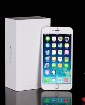 降价很频繁 港苹果iPhone6 Plus报新低
