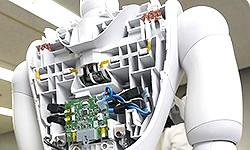 全面拆解Pepper情感机器人