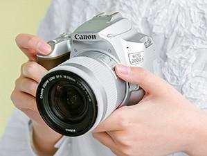 实力与颜值并存 一台好用又好看的相机